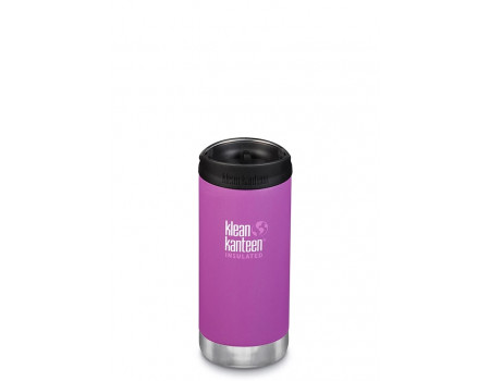 Термос Klean Kanteen Insulated TKWide Berry Bright 355мл