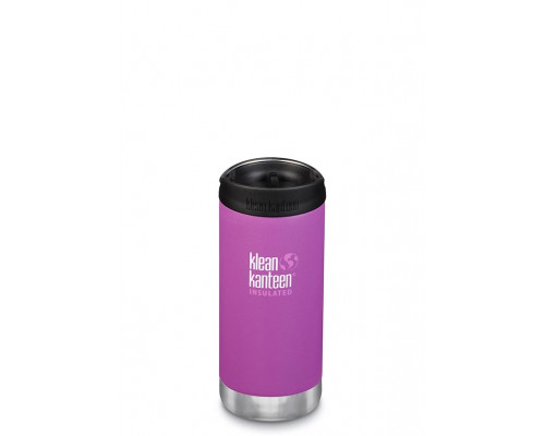Термокружка Klean Kanteen Insulated TKWide Berry Bright 355мл