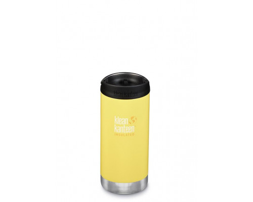 Термокружка Klean Kanteen Insulated TKWide Buttercup 355мл