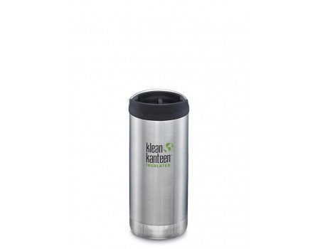 Термос Klean Kanteen Insulated TKWide Brushed Stainless 355мл