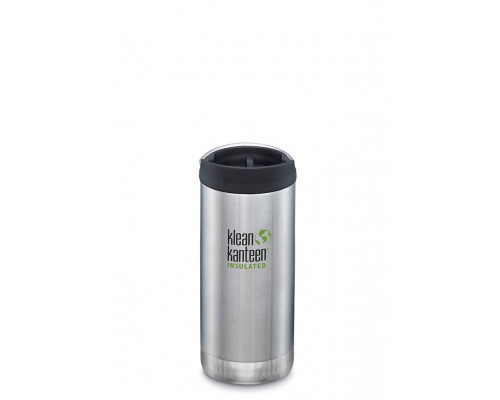 Термокружка Klean Kanteen Insulated TKWide Brushed Stainless 355мл