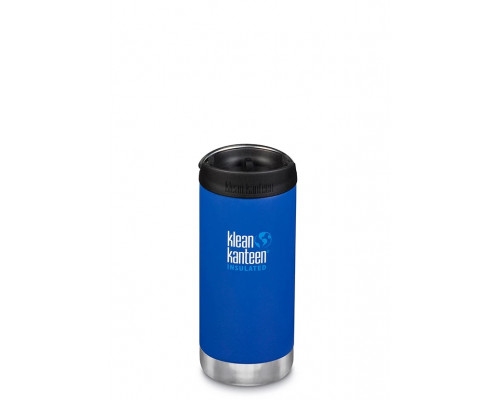 Термокружка Klean Kanteen Insulated TKWide Deep Surf 355мл