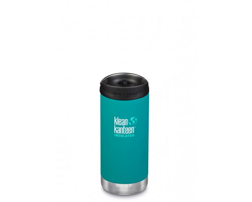 Термокружка Klean Kanteen Insulated TKWide Emerald Bay 355мл
