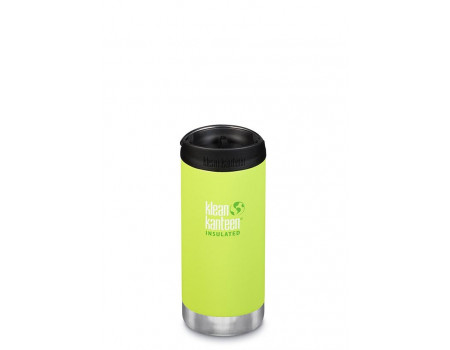 Термос Klean Kanteen Insulated TKWide Jucy Pear 355мл
