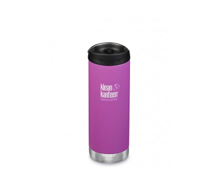 Термос Klean Kanteen Insulated TKWide Berry Bright 473мл