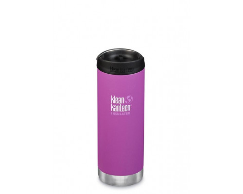 Термокружка Klean Kanteen Insulated TKWide Berry Bright 473мл