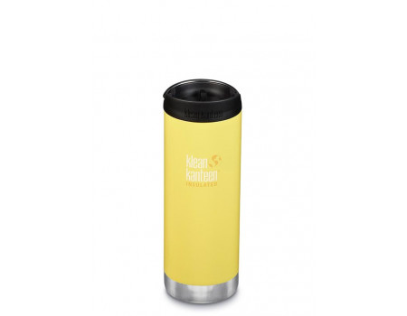 Термос Klean Kanteen Insulated TKWide Buttercup 473мл