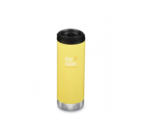 Термокружка Klean Kanteen Insulated TKWide Buttercup 473мл