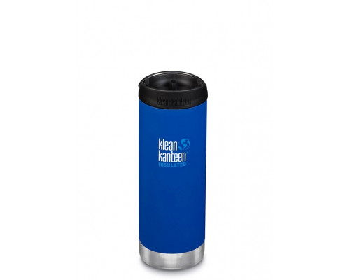 Термокружка Klean Kanteen Insulated TKWide Deep Surf 473мл