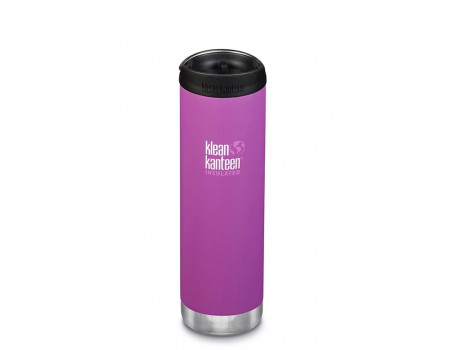 Термос Klean Kanteen Insulated TKWide Berry Bright 592мл