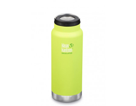 Термос Klean Kanteen Insulated TKWide Jucy Pear 946мл