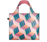 Loqi Fashion - Geometric Cubes