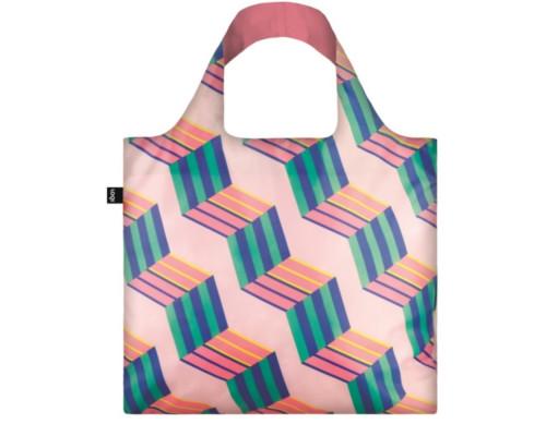 Loqi Fashion - Geometric Cubes