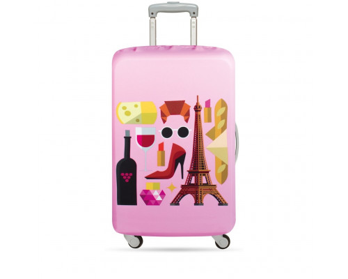 LOQI LUGGAGE COVER M - HEY Paris