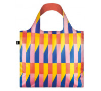 Loqi Fashion - Geometric Stripes