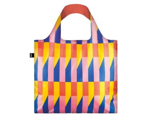 Loqi Fashion - Geometric Stripes