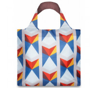 Loqi Fashion - Geometric Triangles