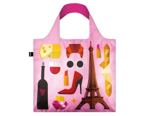 Loqi Fashion - Hey Paris