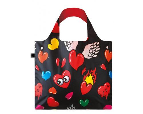 Loqi Fashion - Pop Hearts