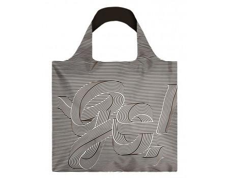 Многоразовая сумка LOQI FASHION - Type Go Go Go