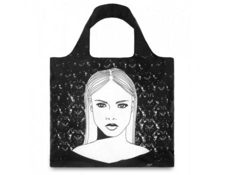 Многоразовая сумка LOQI FASHION - Laura