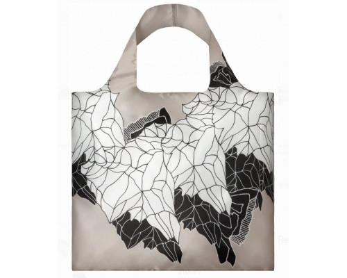 Loqi Fashion - Pen Art Mountain