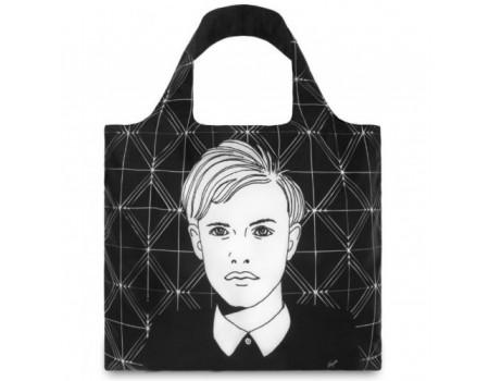 Многоразовая сумка LOQI FASHION -Tim