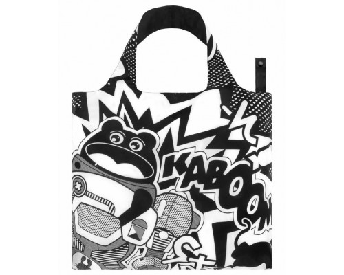 Loqi Fashion - Uberpup Kaboom